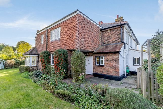 Thumbnail Semi-detached house for sale in Glaziers Lane, Normandy, Guildford