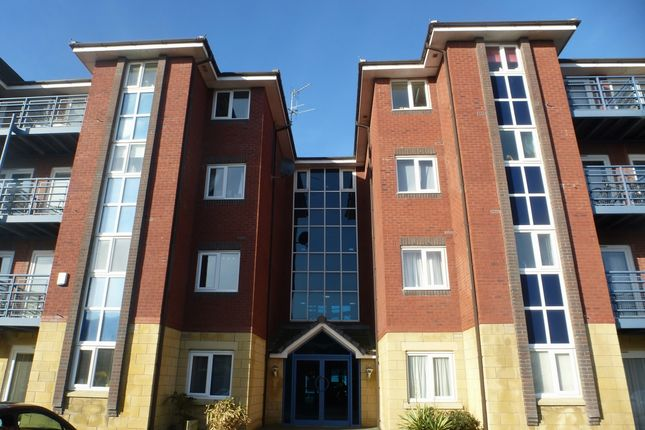 Thumbnail Property to rent in Ensign Court, Westgate Road, Lytham St. Annes