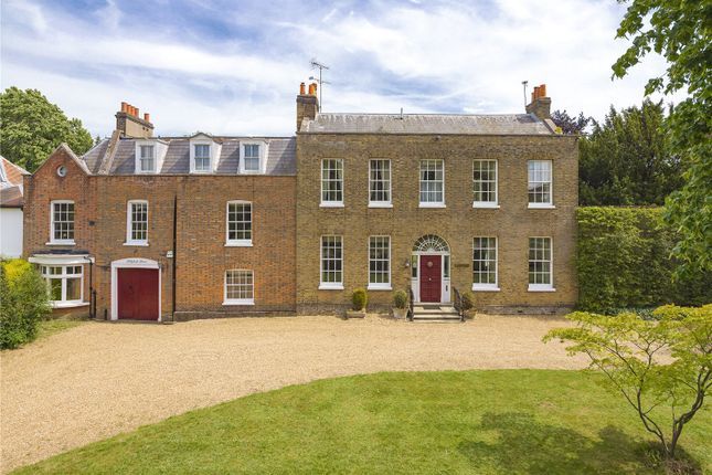 Thumbnail Property for sale in Hadley Green Road, Hadley Green, Greater London