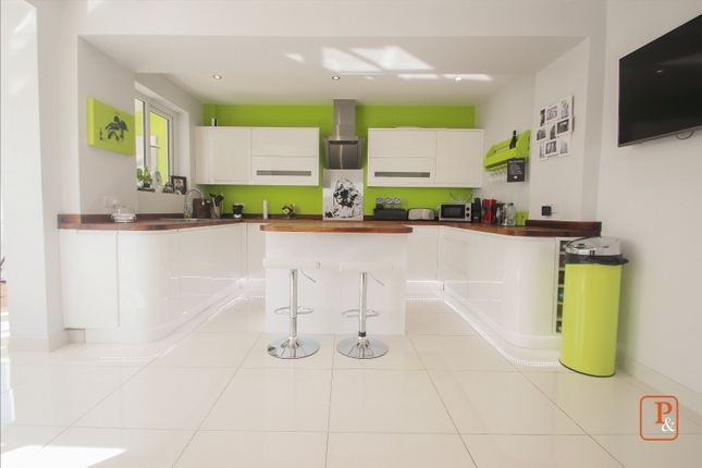 Kitchen of St Andrews Avenue, Colchester, Essex CO4