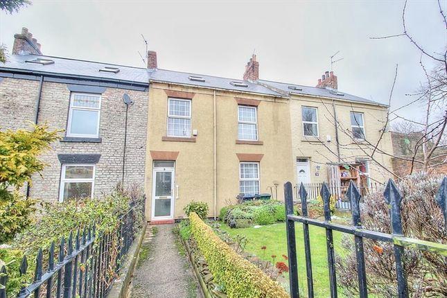 Thumbnail Terraced house for sale in Barrington Place, Gateshead
