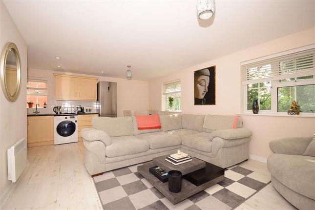 Living Area of Retreat Way, Chigwell, Essex IG7