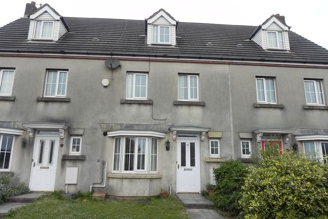 Thumbnail Detached house to rent in Mariners Quay, Aberavon, Port Talbot, .