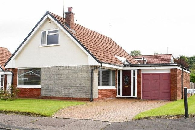 3 bed detached house for sale in Somerset Grove, Norden, Rochdale, Greater Manchester.