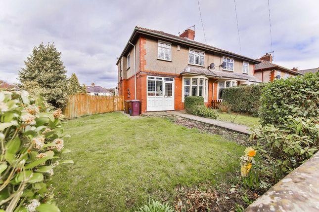 Thumbnail Semi-detached house to rent in Kiddrow Lane, Padiham, Burnley