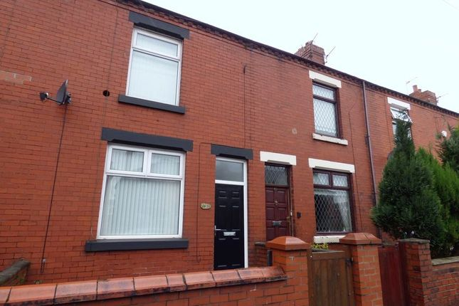 Thumbnail Terraced house for sale in Bentham Street, Coppull, Chorley
