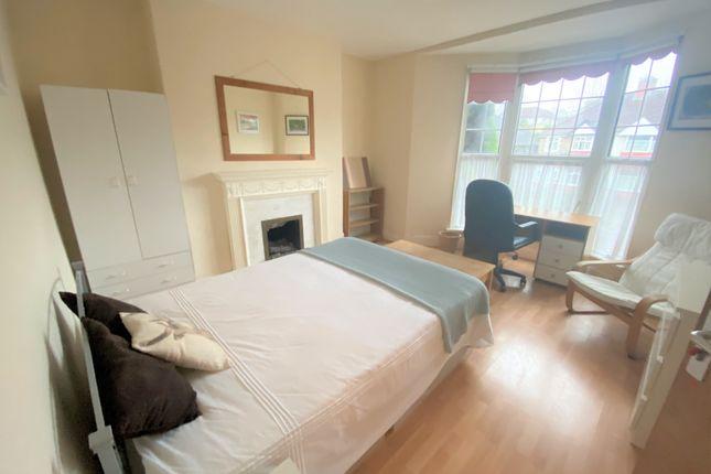 Thumbnail Property to rent in Vivian Road, Sketty, Swansea