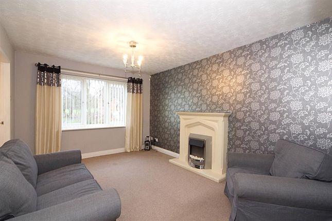 Thumbnail Flat to rent in Sidon Hill Way, Heath Hayes, Cannock