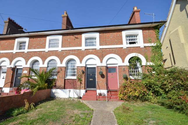 Thumbnail Terraced house to rent in Nicholson Street, Newport