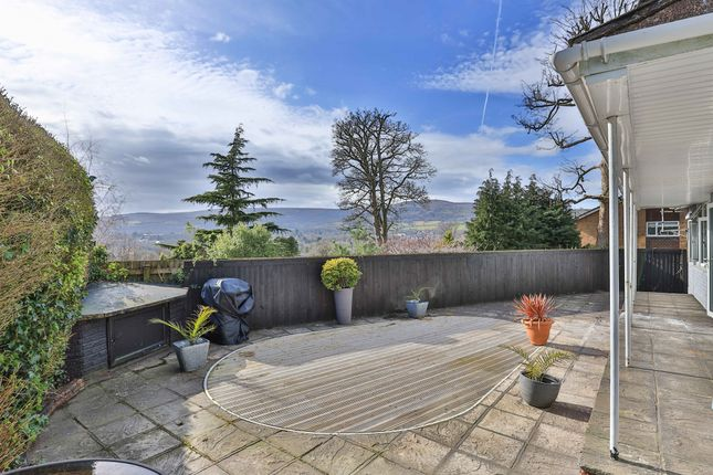 Thumbnail Detached house for sale in Bryngomer, Croesyceiliog, Cwmbran
