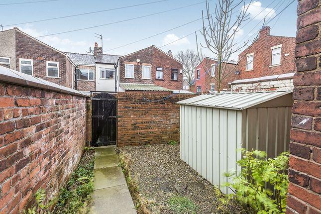 External of Fenton Road, Fulwood, Preston PR2