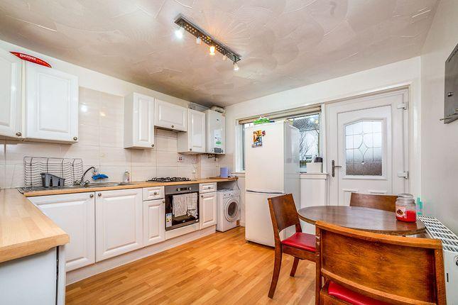 Thumbnail Terraced house for sale in Sedgebank, Livingston, West Lothian