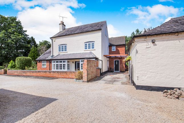 Thumbnail Property for sale in Station Road, Countesthorpe, Leicester