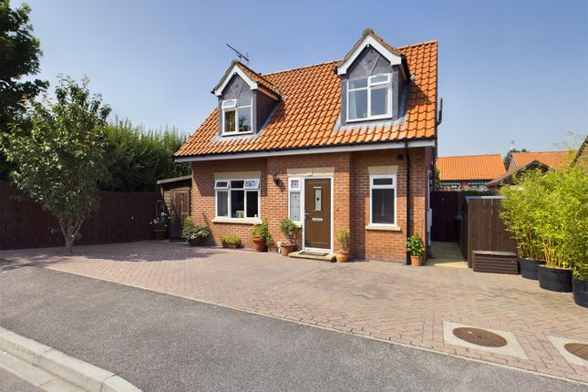 Thumbnail Detached house for sale in Sylvan Lea, Driffield