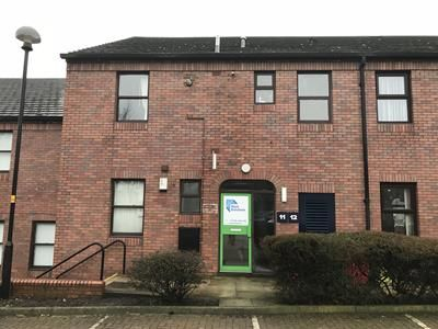 Thumbnail Office to let in Ground Floor, 11 Churchfield Court, Barnsley
