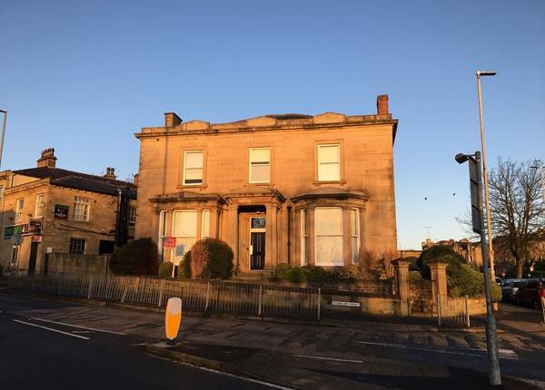 Thumbnail Commercial property for sale in Old Commerce House, 112 Fitzwilliam Street, Huddersfield