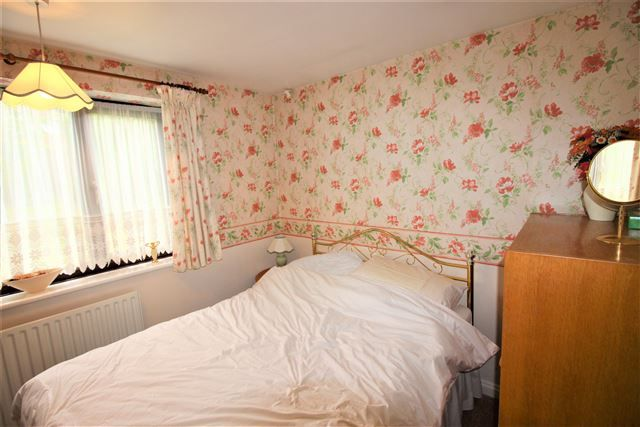 Bedroom 1 of Manvers Road, Swallownest, Sheffield, Rotherham S26