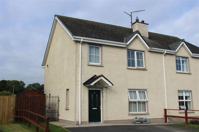 Thumbnail Detached house for sale in School House Close, Glenanne, Armagh