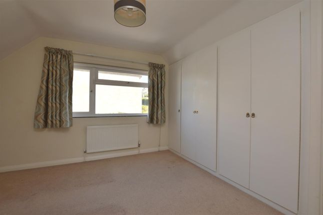 Bedroom Two of Dovedale Rise, Allestree, Derby DE22