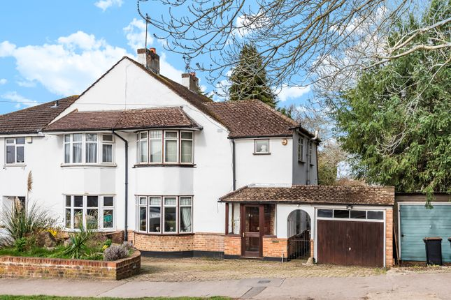 3 bed semi-detached house for sale in Hartfield Road, West Wickham BR4