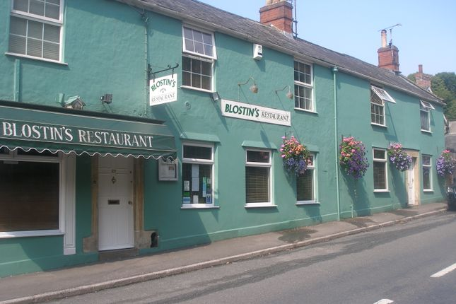Thumbnail Restaurant/cafe for sale in 29 Waterloo Road, Shepton Mallet
