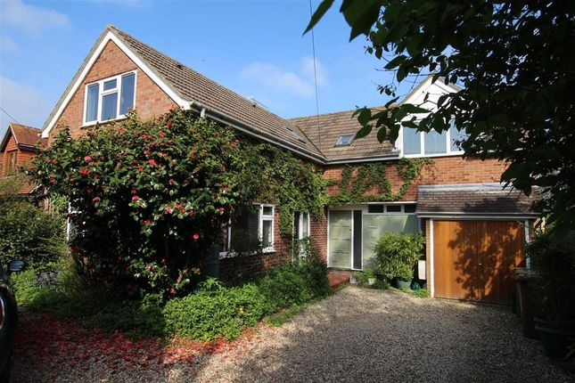 4 bed detached house for sale in Gashes Lane, Whitchurch Hill, Reading