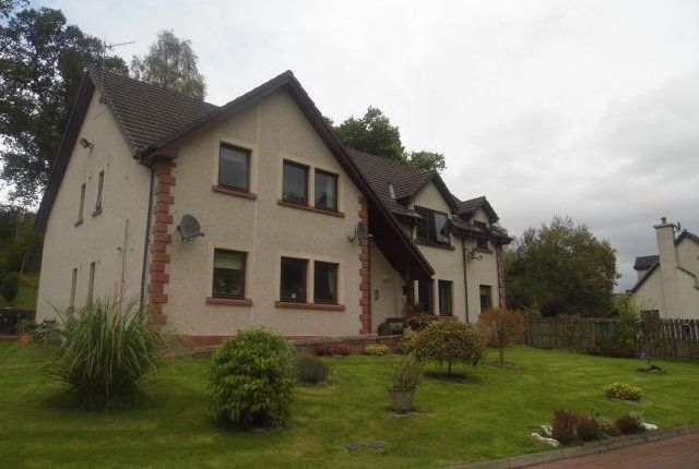 Thumbnail Flat to rent in Cattermills, Croftamie, Glasgow