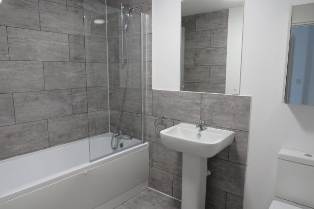 Bathroom of Touthill Place, Peterborough PE1