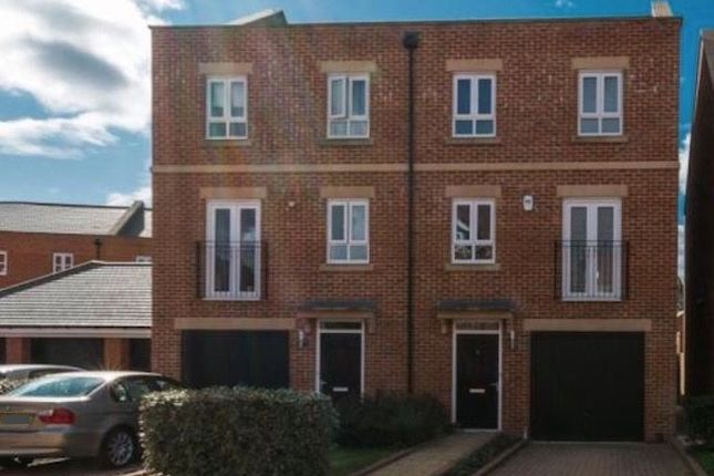 Thumbnail Semi-detached house to rent in Rondetto Avenue, Newbury, Newbury