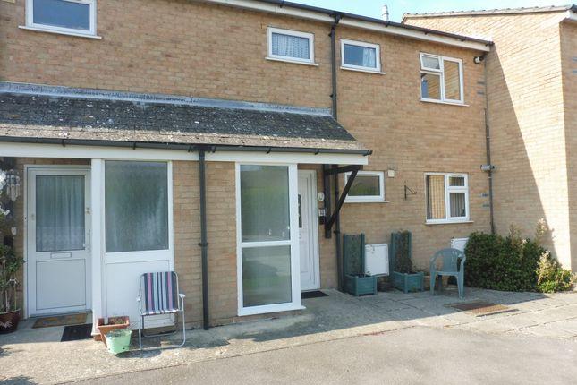 1 bed flat to rent in Dolphin Court, Stubbington, Fareham
