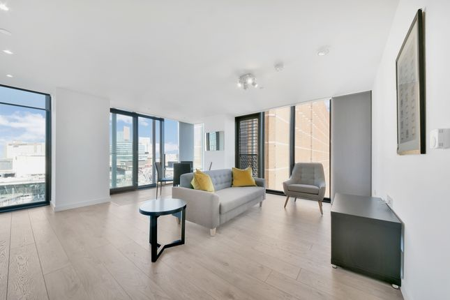 Thumbnail Flat for sale in Stratosphere, Great Eastern Road, Stratford