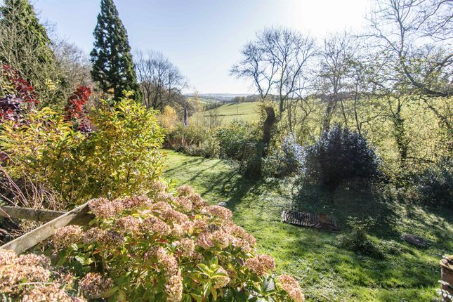 Thumbnail Detached house for sale in Cross Ash, Abergavenny