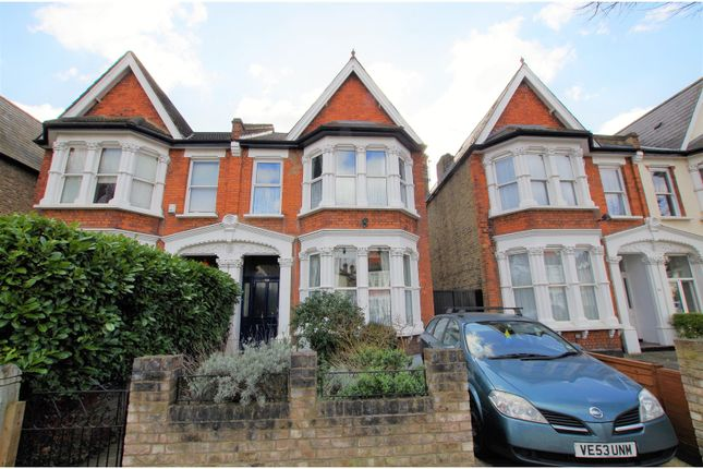 Thumbnail Semi-detached house for sale in Bargery Road, Catford