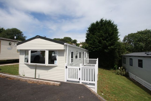 2 bed mobile/park home for sale in Dartmouth Road, Paignton TQ4