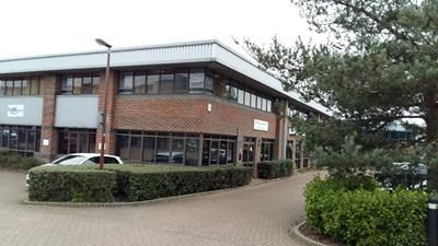 Thumbnail Office for sale in Mitchell Point, Ensign Business Park, Ensign Way, Hamble, Southampton, Hampshire