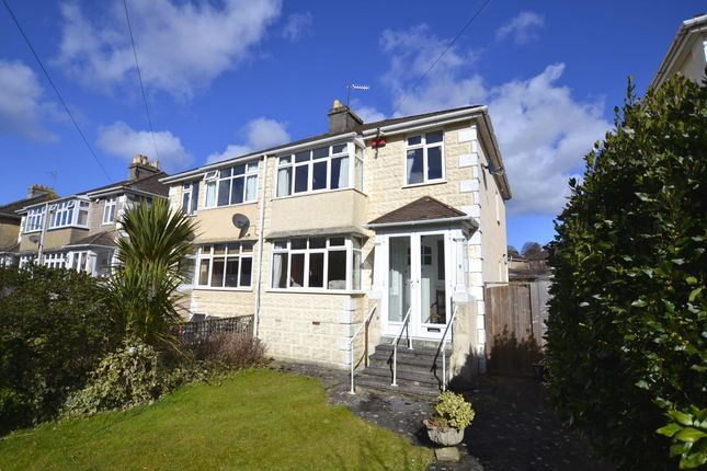 3 bed semi-detached house for sale in Westfield Park South, Bath