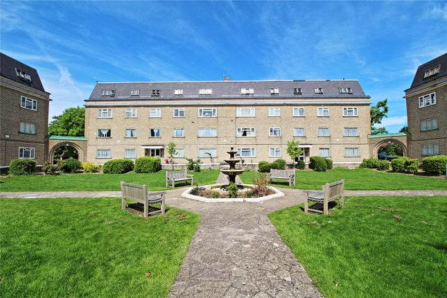 1 bed flat for sale in Orchard Court, Stonegrove, Edgware, Middlesex