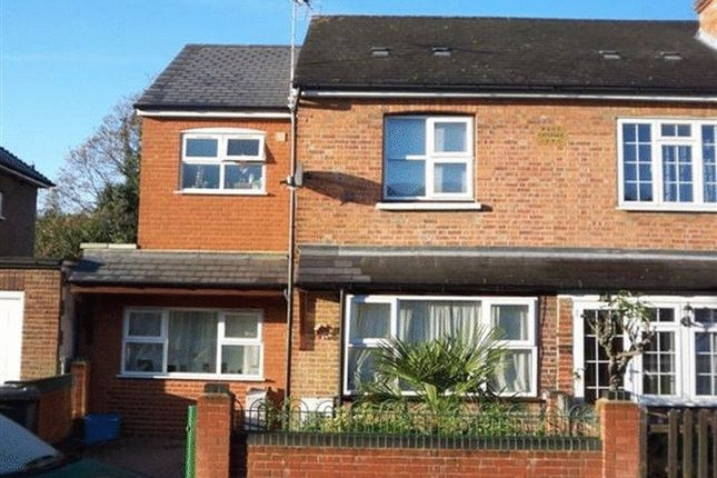 6 bed semi-detached house to rent in Alexandra Road, Englefield Green, Egham
