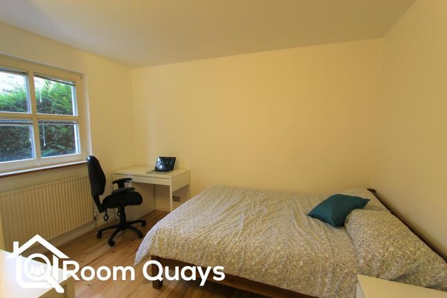 Thumbnail Property to rent in Queen Of Denmark Court, London