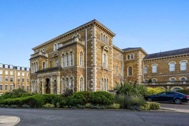 Thumbnail Flat for sale in Princess Park Manor, Royal Drive, London