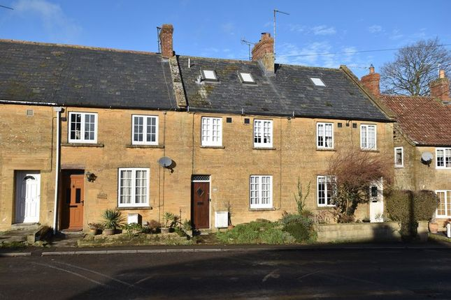 Thumbnail Cottage for sale in West Street, South Petherton