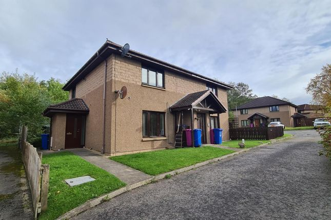 1 bed flat for sale in Kyd Drive, Elgin IV30