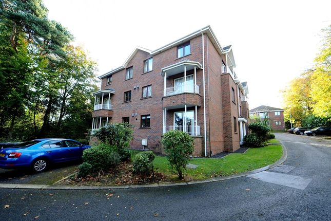 Thumbnail Flat for sale in Kings Manor, Gilnahirk, Belfast