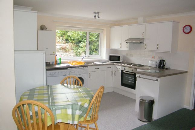 Detached bungalow to rent in Arwenack Avenue, Falmouth