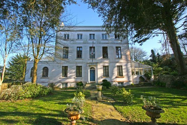 7 bed detached house for sale in Rue De Braye, Alderney
