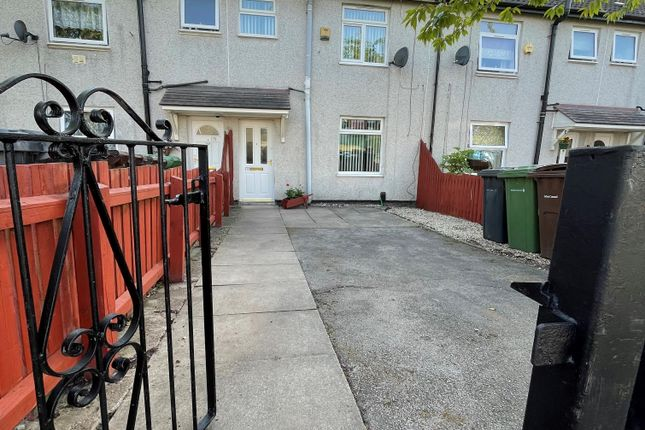 Terraced house to rent in Fernhill Road, Liverpool