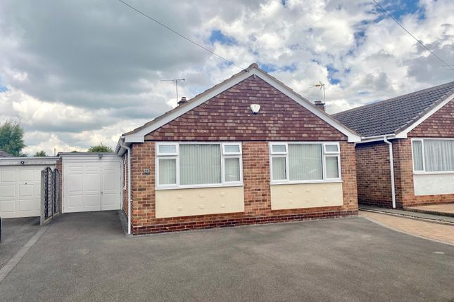 3 bed detached bungalow for sale in Whitestone Road, Nuneaton CV11