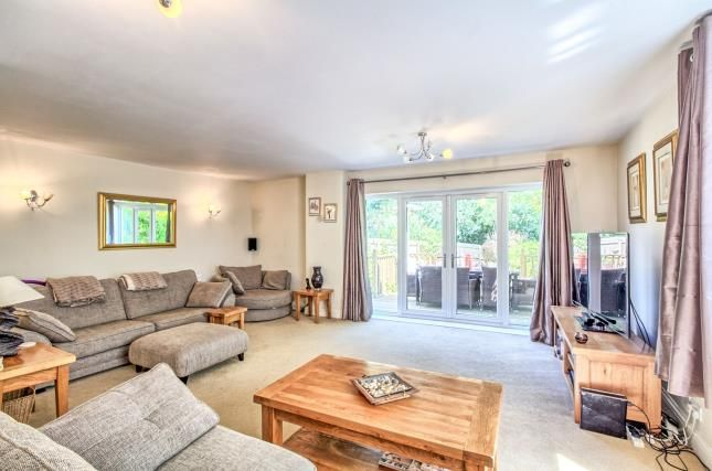 Thumbnail Detached house for sale in Hatfield Peverel, Chelmsford, Essex