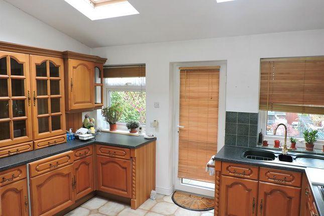 Thumbnail Terraced house for sale in Rutland Close, Dartford