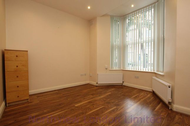 Thumbnail Flat to rent in Moray Road, Finsbury Park